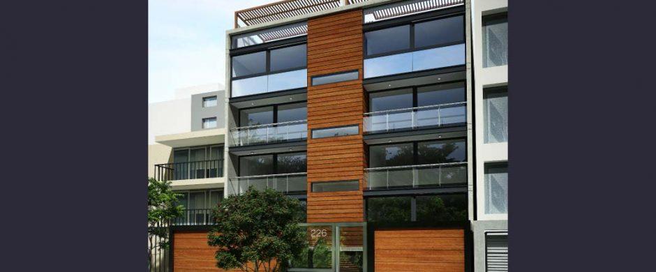 Edificio Matier